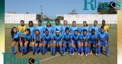 Cabo Frio conhece os adversários na segunda fase do Carioca de Futebol Feminino
