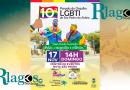 10ª parada LGBTI é realizada neste domingo (17) em São Pedro da Aldeia