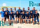 Cabo Frio Beach Soccer disputa a Copa Rio