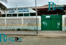 Colunista Aquiles Barreto /  O fechamento da Escola Luis Lindemberg, no Guarani