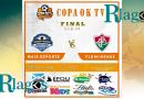 Copa OK TV final Sub 9 é nesse sábado (30)