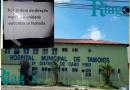 Hospital de Tamoios fecha as porta por falta de respirador em Cabo Frio