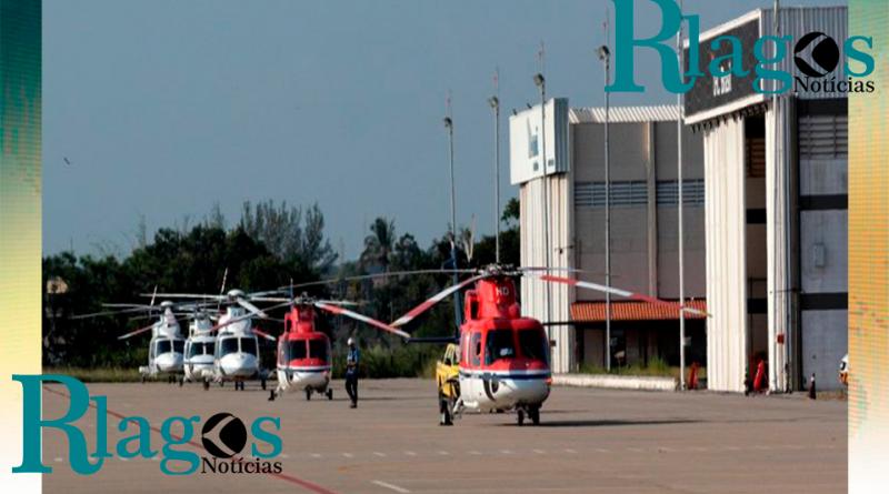 Petrobras desativa embarques e desembarques no Aeroporto de Campos e transfere parte das operações para Macaé