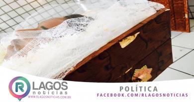 Governo de Adriano Moreno  é denunciado por vendas de corpos e esquemas com funerárias