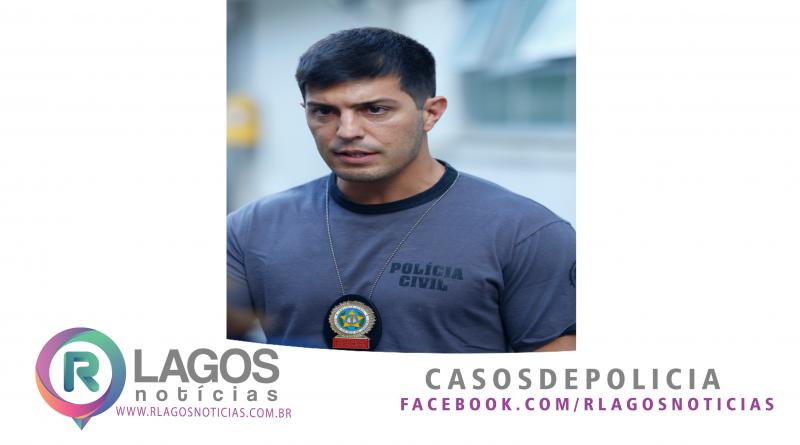 Delegado de Armação dos Búzios assume a DH de Niterói e toma a frente do caso da Deputada Flordelis no Rio