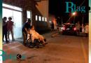 Tony Ramos deixa hospital Búzios de cadeira de rodas após diagnóstico de gastroenterite