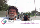José Bonifácio um pré – candidato itinerante
