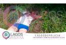 Corpo encontrado em Matagal, em Arraial do Cabo na RJ -102 e identificado