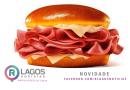 McDonald's lança sanduíche de mortadela em homenagem ao aniversário de São Paulo