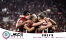 Jogador do Flamengo testa positivo para à Covid-19 e está fora da final da Taça Rio