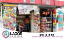 Estado do Rio suspende venda de bebidas alcoólicas em bancas de jornais