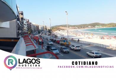 Hospedagens em Cabo Frio podem receber turistas a partir desta quarta (15)