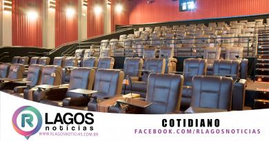 Cinemas e teatros reabrem ao público a partir desta segunda-feira, no Rio