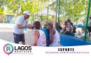Cabo Frio sediou torneio de abertura do vôlei de praia do Rio de Janeiro
