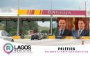 Deputados Estaduais propõem término de concessão na Via Lagos para reduzirem pedágio