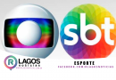 SBT zoa TV Globo em comercial de partida da Libertadores