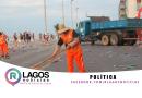 Por quase R$:30 milhões de reais Comsercaf anuncia terceirização da limpeza em Cabo Frio