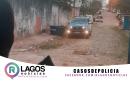 Casal é sequestrado por um grupo de traficantes para socorrer três baleados no bairro Cajueiros após confronto com a PM em Macaé
