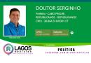 Dr Serginho tem seu registro Deferido, pela Justiça Eleitoral para concorrer as eleições 2020 em Cabo Frio para prefeito