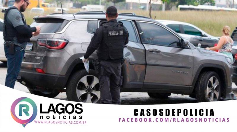 Funcionário do Jornal O Globo é baleado ao entrar de carro por engano após GPS indicar caminho mais curto em comunidade do Rio de Janeiro