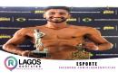 Região dos Lagos é prata no campeonato de fisiculturismo