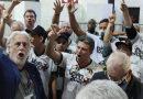 Leven Siano está eleito no Vasco em contagem de votos na madrugada