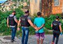 Polícia Civil prende casal suspeito de homicídio em Petrópolis