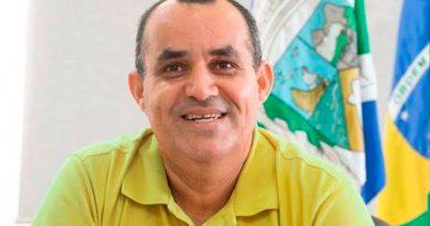 Prefeito de Rio das Ostras é diagnosticado com Covid-19