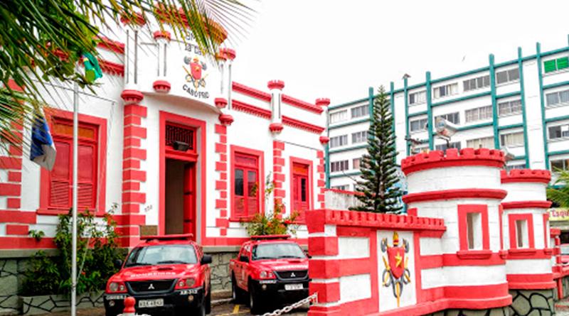 Bares e restaurantes de Cabo Frio serão fiscalizados pelo Corpo de Bombeiros em casos de aglomerações.