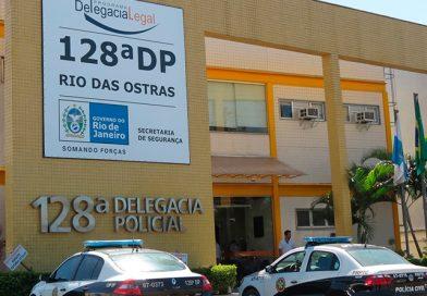 Polícia prende traficante e apreende adolescente suspeito de envolvimento no tráfico de drogas de Rio das Ostras